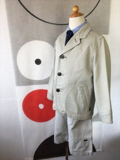 (B-110-1)TAKEO KIKUCHIのスーツ110cm