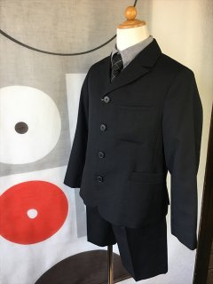 (B-120-27)コムサイズムのスーツ120cm