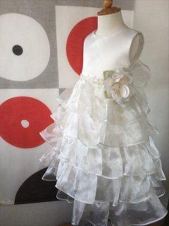 ◆送料お得プラン商品◆(G-90-7)ロングドレス90cm