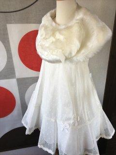 (G-110-21)メゾピアノのドレス110cm
