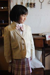 (G-120-5)EKUBOのスーツ120cm