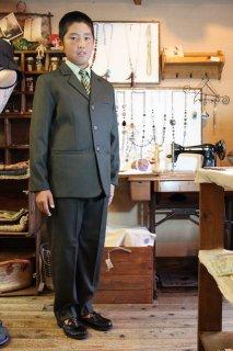 (B-150-2)上品なスーツ150cm