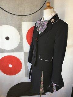 (G-120-69)Hiromichi NakanoのAKB風のスーツ120cm