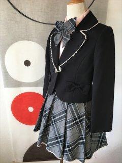 (G-120-81)HiromichiNakanoのスーツ120cm