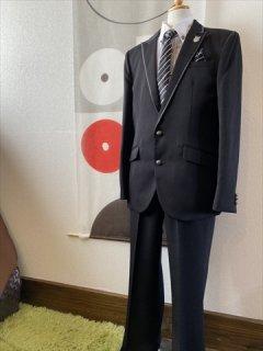(B-160-10・12)MICHIKO LONDONスーツ160cm