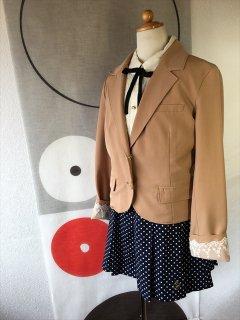(G-150-28)リンジーのスーツ150cm