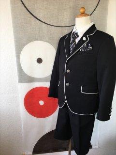 (B-120-52)Michiko Londonのスーツ120cm