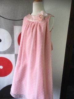 (G-130-65)上品なドレス130cm