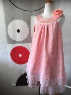 (G-130-90)Aラインのドレス130cm