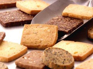 サブレ・クッキー