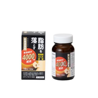 アンラビリSS 120錠【第2類医薬品】