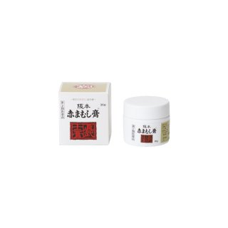 阪本赤まむし膏 30g【第2類医薬品】