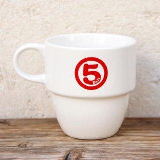 【marugo original】スタッキングコーヒーカップ