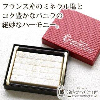 【冷蔵便発送】ショコラ クリュ バニーユサレ <生チョコレート>