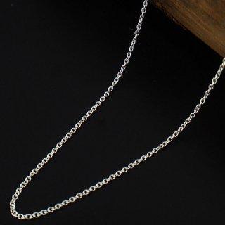 Surgical Necklace|サージカルネックレス|小豆(あずき)|ステンレスネックレス|18inch 1.7mm×457mm|金属アレルギーでも安心
