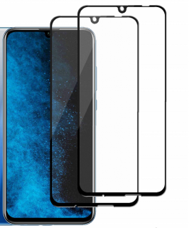 Huawei Nova3 lite用 強化ガラスフィルム 全面0.33mm 黒(業務用 500枚入り)<img class='new_mark_img2' src='https://img.shop-pro.jp/img/new/icons15.gif' style='border:none;display:inline;margin:0px;padding:0px;width:auto;' />