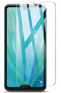 AQUOS R3 SH-04L用 強化ガラスフィルム 旭硝子(AGC)製 クリア0.33mm (業務用1000枚入り)<img class='new_mark_img2' src='https://img.shop-pro.jp/img/new/icons15.gif' style='border:none;display:inline;margin:0px;padding:0px;width:auto;' />