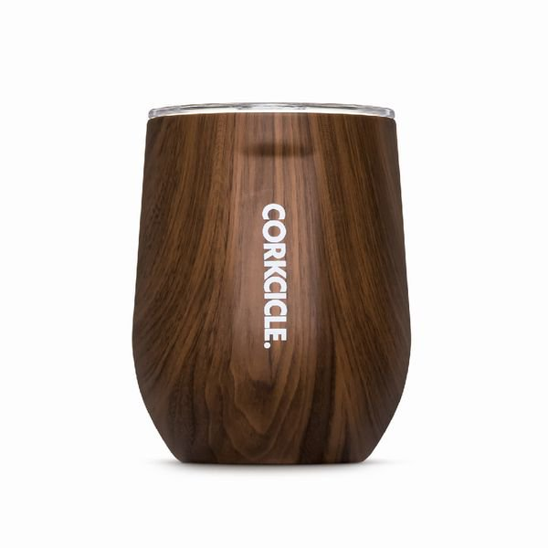 CORKCICLE(コークシクル) WALNUT STEMLESS 12oz