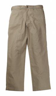 WEIRDO [-W & L UP - PANTS- BEIGE size.30,32,34,36]