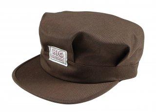 WEIRDO [-BIG DADDY - CAP- BROWN]