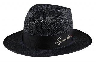 GANGSTERVILLE [-MOVSTER - HAT- BLACK size.M,L]