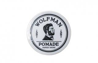 WOLFMAN [-POMADE-SUPER SHINE]
