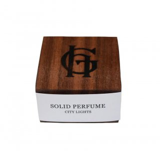 GLAD HAND & Co. [-GH - SOLID PERFUME- CITY LIGHTS]