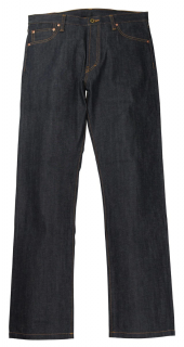 OLD CROW [-RODDER - PANTS- INDIGO RIGID size.S,M,L,XL]