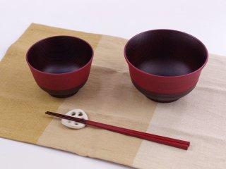 日本の伝統食で食卓を彩るお椀 日本伝統色汁椀