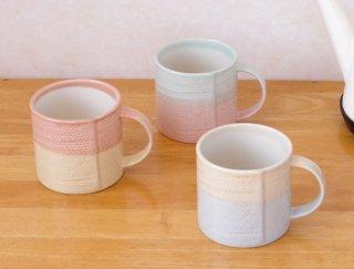 NUNOME mug / ぬのめ マグカップ
