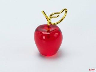 フルーツカードスタンド - アップル・レッド
