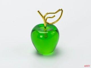フルーツカードスタンド - アップル・グリーン