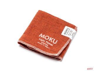 MOKU ハンカチーフ オレンジ