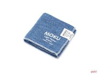 MOKU ハンカチーフ ブルー