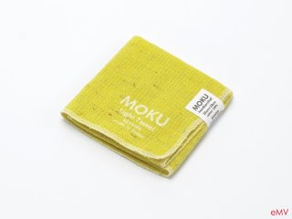 MOKU ハンカチーフ レモン