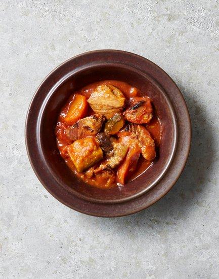 チキンのトマト煮の画像1