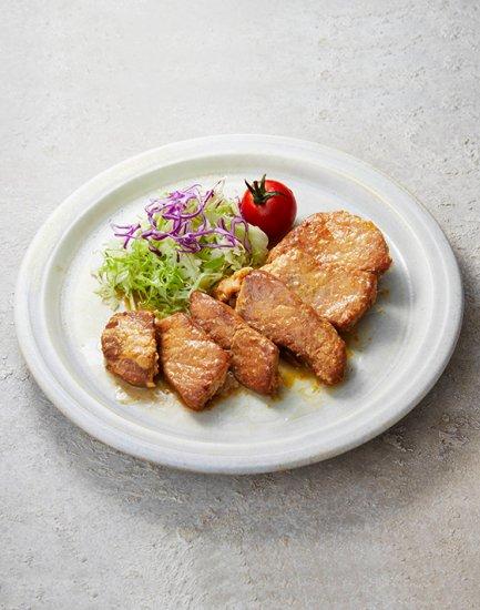 豚の生姜焼きの画像2