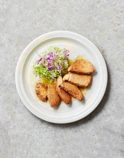 豚の生姜焼きの画像1