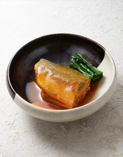 サバの味噌煮の画像2
