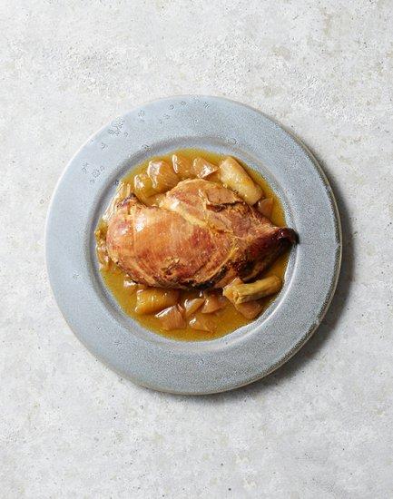 鶏の蒲焼きの画像1