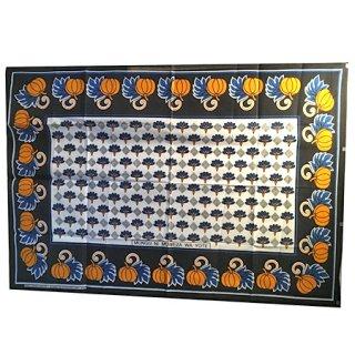 輸入商品 カンガ布 タンザニア アフリカ ホワイト06