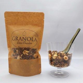 グラノーラ ビターチョコレート