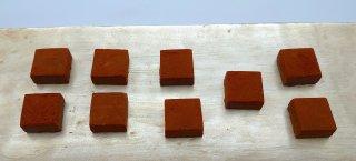 生チョコレート・カカオ