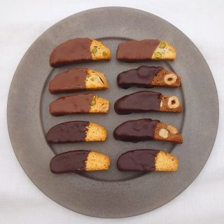 チョコビスコッティ3種 詰め合わせセット