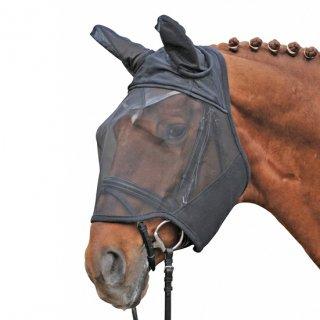 騎乗用フライマスク