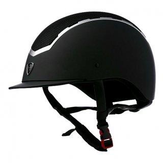 EQUITHEME インサートメッシュ ヘルメット