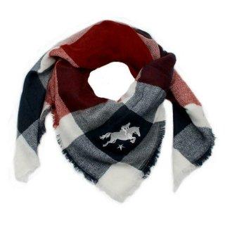 キアラホーススカーフ