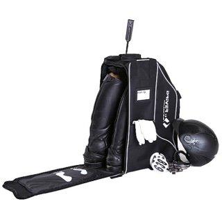 Driver13ブーツ&ヘルメットバッグ デラックス リュックタイプ
