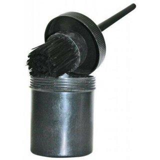 キャップ付き蹄油ブラシ