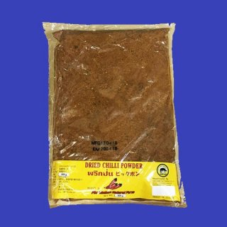 ROASTED CHILLI POWDER 500g 焙煎唐辛子パウダー500g